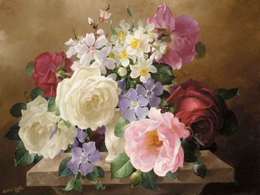 Harold Clayton (1896-1979)