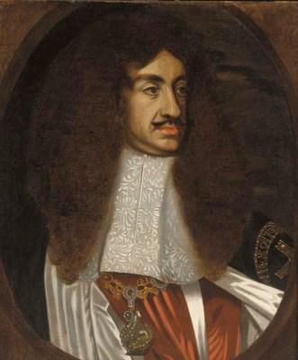 Follower of Sir Peter Lely
