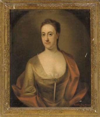 John Theodore Heins (1697-1756