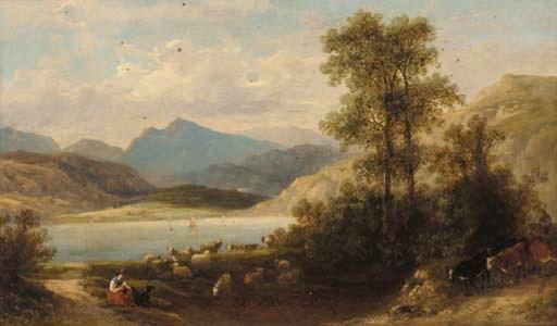 Thomas Whittle, Jnr. (fl.1865-