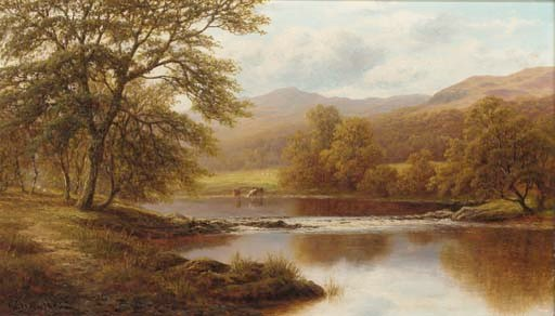William Mellor (1851-1931)
