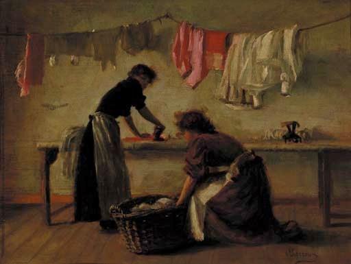 Jane Barrow (fl.1891-1896)
