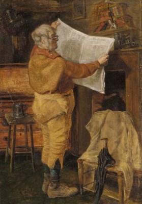 William Weekes (fl.1864-1904)