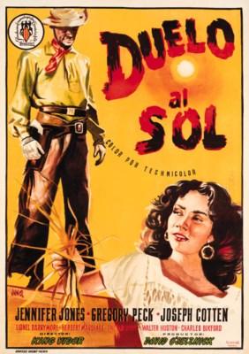 Duel In The Sun/Duelo Al Sol