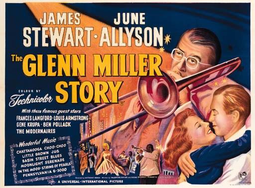 The Glen Miller Story