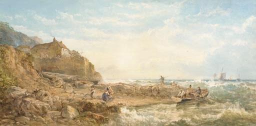 James George Philp (1816-1885)