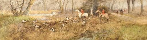 Arthur Willett (1857-1918)