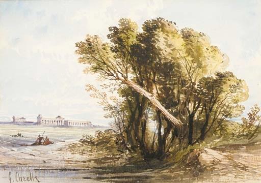 G. Carelli (19th Century)
