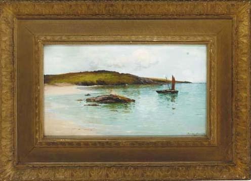 Barclay Henry (fl. 1881-1940)