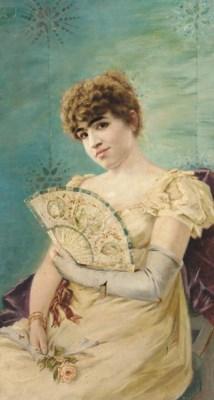 Enrico Gobbi (circa 1886)