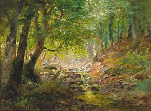 Alois Arnegger (1879-1867)