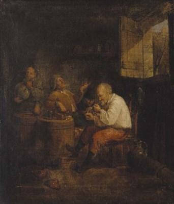 Manner of Adriaen Jansz van Os