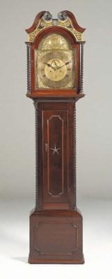 A Victorian Scottish mahogany