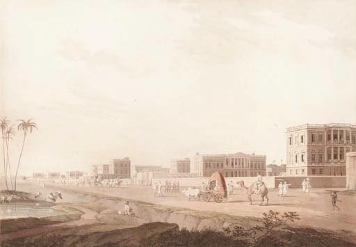 Thomas (1749-1840) and William