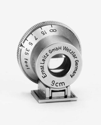 SGVOO 9cm. optical finder