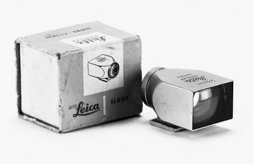 SLOOZ 28mm. optical finder
