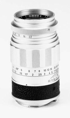Elmarit f/2.8 90mm. no. 169223
