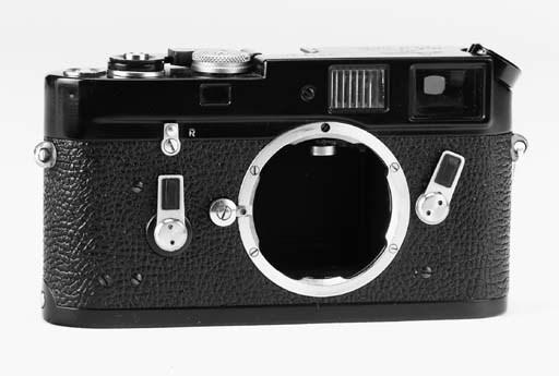 Leica M4 no. 1212917