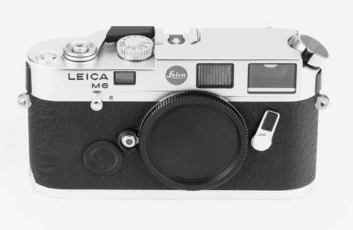 Leica M6 no. 2009769