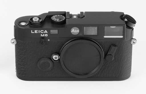 Leica M6 no. 2171636
