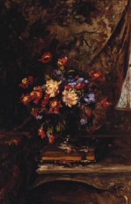 ALEXANDRE RENE VERON (1826-189