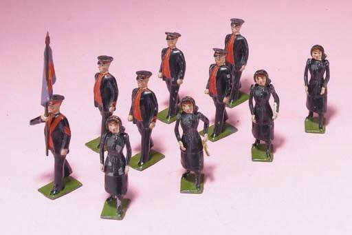 Britains Salvation Army