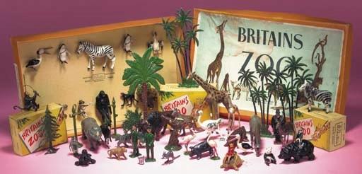 Britains Zoo