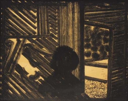 Howard Hodgkin (b. 1932)