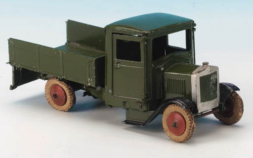 Set 59F Farm Lorry