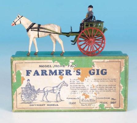 No. 20F Farmer's Gig