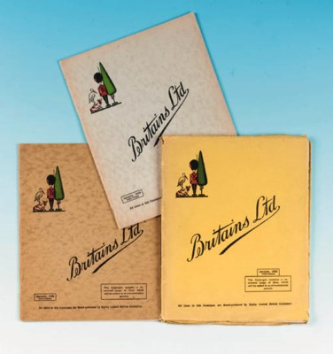 Catalogues 1948 to 1950