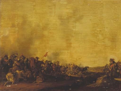Jan Martszen de Jonge (1609(?)