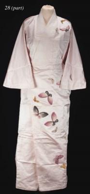 A 20th Century Kimono
