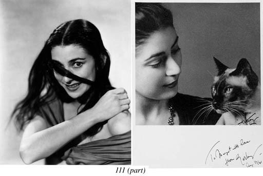 Early Portraits