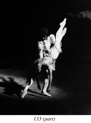 Romeo And Juliet/La Sylphide
