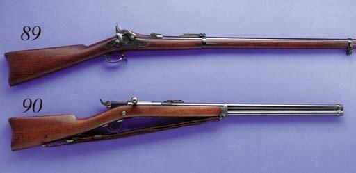 A .45 SPRINGFIELD MODEL 1884 R