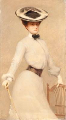 Gaston Bouy (French, b. 1866)