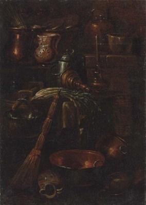 Circle of Gian Domenico Valent