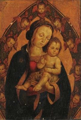 Studio of Antonio del Massaro