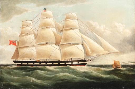 Richard B. Spencer (British, f