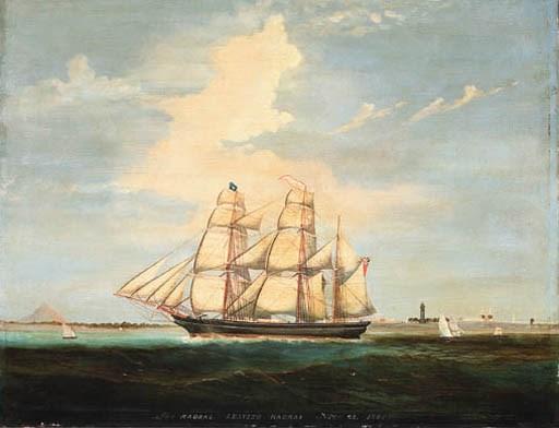 J. Gilbert (British, 19th Cent