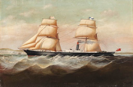 William Edward Norton (America