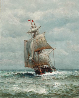 James Gale Tyler (American,185