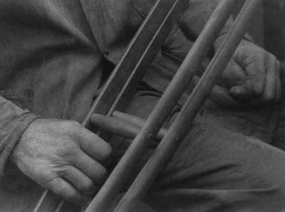 DORIS ULMANN (1882-1934)