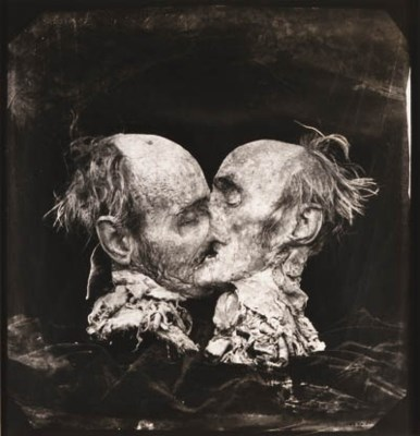 JOEL-PETER WITKIN (born 1939)