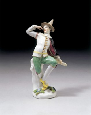 commedia delarte essay Free essay: commedia dell arte is an interesting form of acting in the history of theatre during the 16th, 17th and 18th century, in the midst of the.