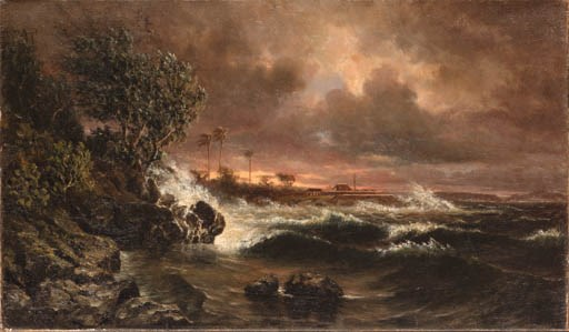 Esteban Chartrand (1824-1884)