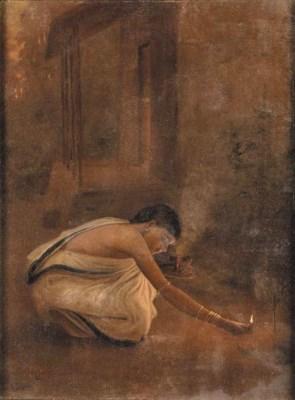 Jogesh Chander Seal (1895 - 19