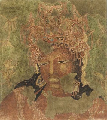 Nandalal Bose (1882 - 1966)