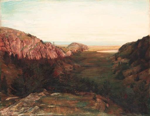 John La Farge (1835-1910)